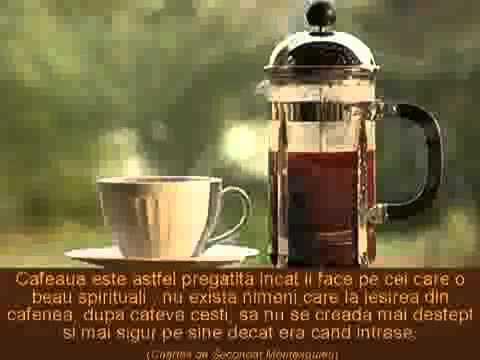 citate despre cafea cafea cu citate   YouTube citate despre cafea