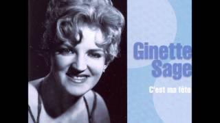amor   GINETTE SAGE
