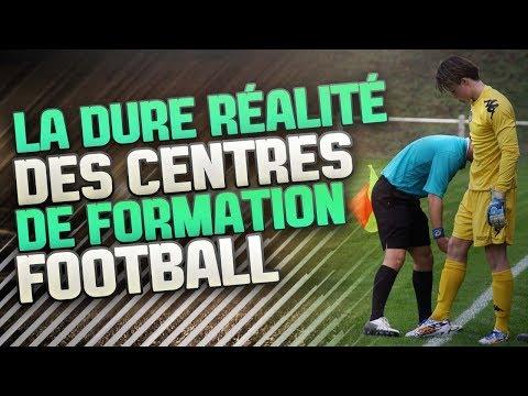 LA DURE RÉALITÉ D'UN CENTRE DE FORMATION !