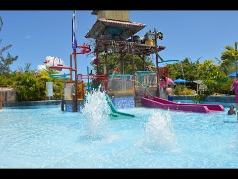 Jewels Runaway Bay Resort Jamaica Vlog 2017 | Nikki Woon