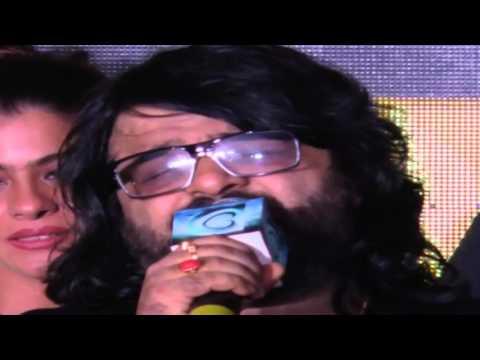 Pritam Chakraborty Daayre Song Live Performance | Dilwale (2015) | Shah Rukh Khan, Kajol