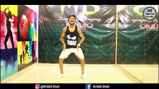 Zingaat Hindi || Dhadak || Dance Choreography || Ajay Atul || Krishi Dixit (MB Team)