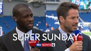 Will there be ANOTHER twist in the Premier League title race? | Super Sunday