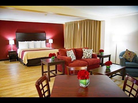 Red Roof Inn & Suites Jacksonville - Jacksonville Hotels, North Carolina