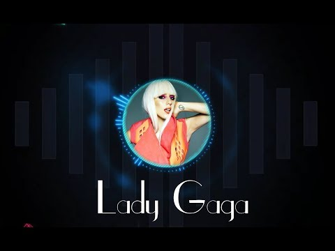 Top 5  s in the channel LadyGagaVEVO at the moment