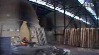 Charcoal Making Industry