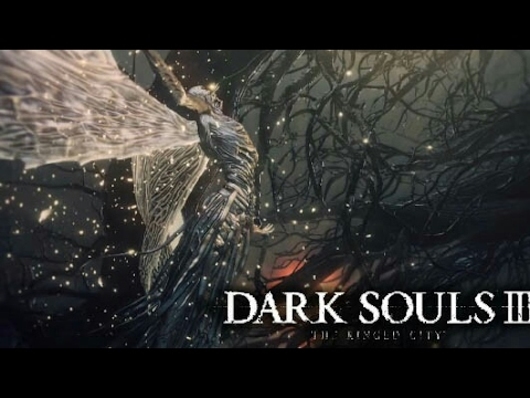 Dark Souls  Ringed City Release Datew