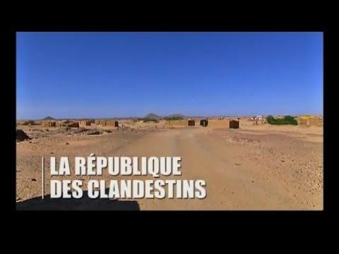 La République Des Clandestins - Afrique, Europe
