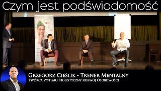 HolisticMind - Panel dyskusyjny - Dialog Sukcesu