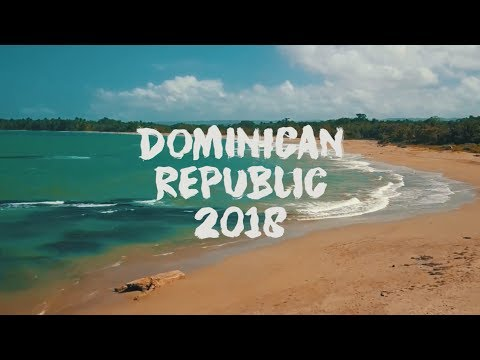 Dominican Republic 2018 Travel // GoPro Hero 5 Session
