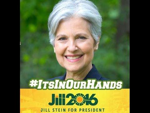 Jill Stein In Denver