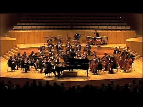 Beethoven. Concierto nº5 Emperador. 4 de 4.III mov Allegro. Leonel Morales