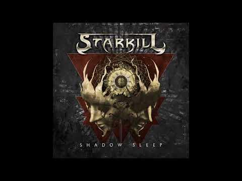 Starkill - Into the Gray