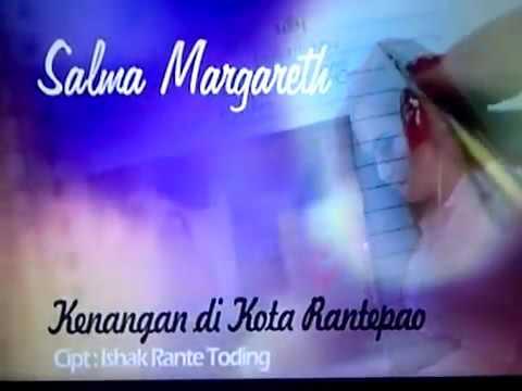 Salma margareth-Kenangan di kota rantepao