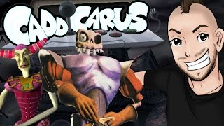 MediEvil - Caddicarus