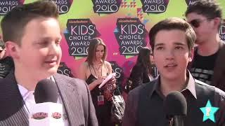 Countdown To Kids Choice Awards 2020   Orange Carpet Throwbacks   FanlalaTV
