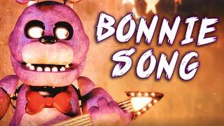 "FNAF BONNIE SONG ""Bad Rabbit"" by TryHardNinja"