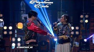 Dewi Gita & Armand Maulana - Perjalanan Cinta