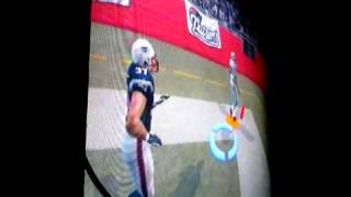 Madden 07 gameplay