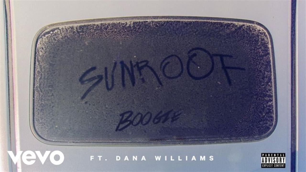 Download Boogie - Sunroof ft. Dana Williams