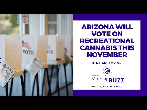 arizona-will-vote-on-recreational-cannabis-this-november-|-trichomes-morning-buzz