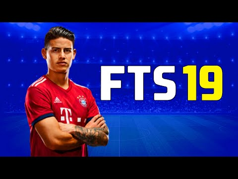 Download FTS 19 Android Offline 300mb Best Graphics New Update 2018/2019