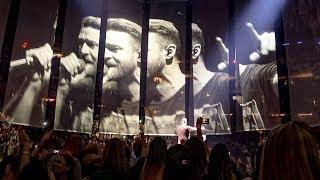 Download Justin Timberlake - Mirrors Live @ Madison Square Garden, New York (2018)