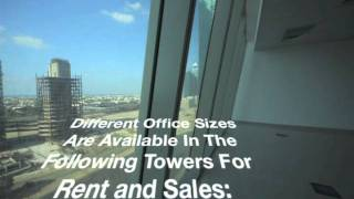 Office For Rent in The Prism Tower, Business Bay - Dubai