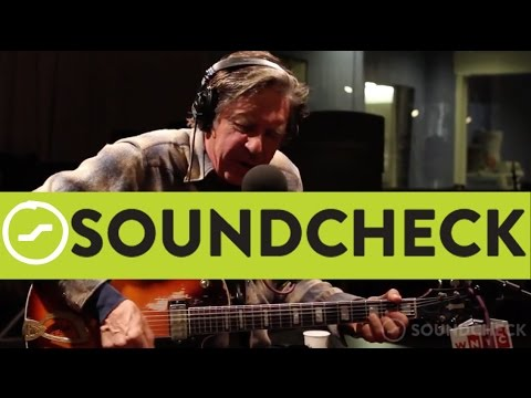 John Doe: 'Poor Girl,' Live On Soundcheck