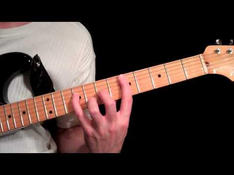 Modal Progressions For Guitar - Advanced Guitar Lesson