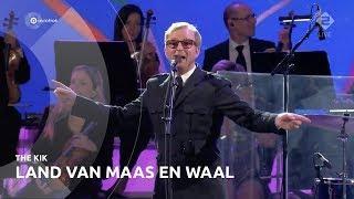 The Kik speelt Land van Maas en Waal op Uitmarkt 2019