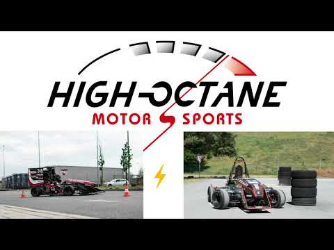 High Octane Motorsports goes electric!