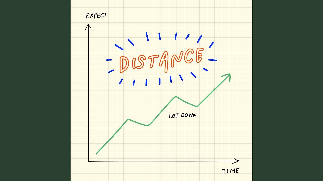 최예근 (Choi Ye Geun) - Distance