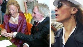 Гламурная блондинка вышла замуж за беззубого миллионера-отшельника, и вот что из этого вышло