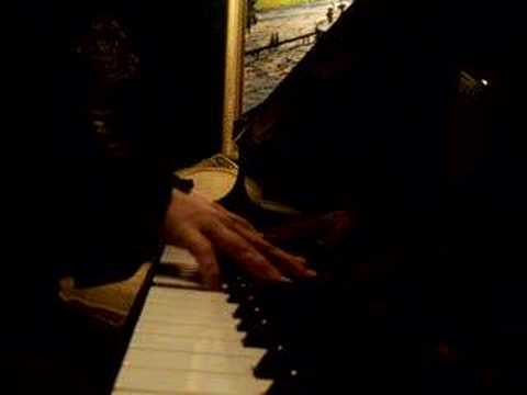 Homecoming- Kanye West Piano Cover