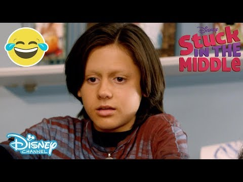 Stuck in the Middle | Best Ever Moments & Season 3 Exclusive Clip | Official Disney Channel UK