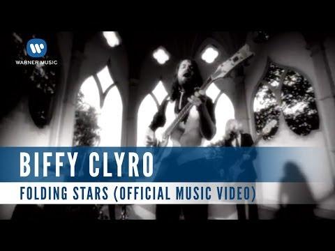 Biffy Clyro - Folding Stars (Official Music Video)