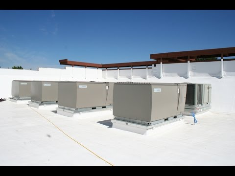 Ice Energy - Energy Storage Solutions