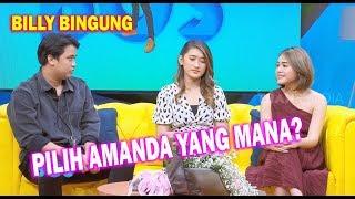 Download lagu Billy Pilih Amanda Caesa atau Amanda Manopo? | OKAY BOS (17/06/20) Part 3