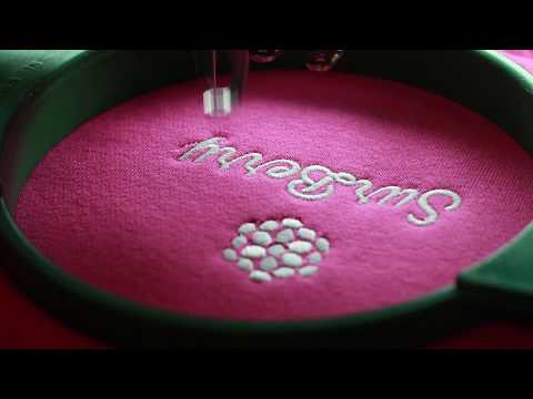 Custom Embroidery Services In The UK - Printsome