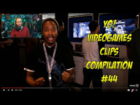 YoVideoGames Clips Compilation