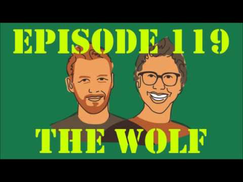 If I Were You  Episode 119: The Wolf Jake and Amir Podcast