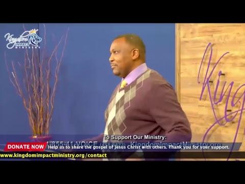 Kingdom Impact Ministry Live Television Stream