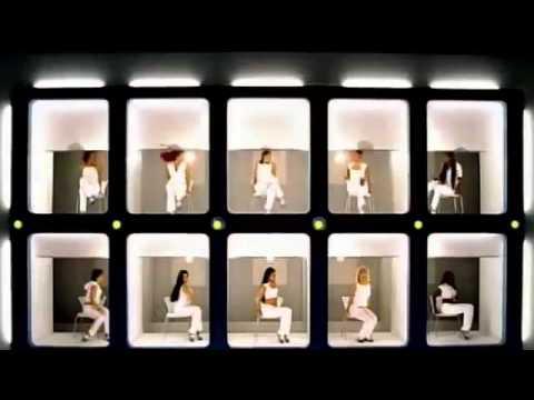 Christina Aguilera   Ven Conmigo Solamente Tú   Video clip
