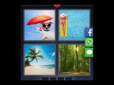 4 фотки 1 слово - ответы 141 уровень [HD] (iphone, Android, IOS)