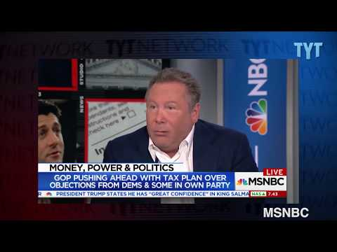 Democratic Billionares Tell Nancy & Chuck to KNOCK IT OFF!