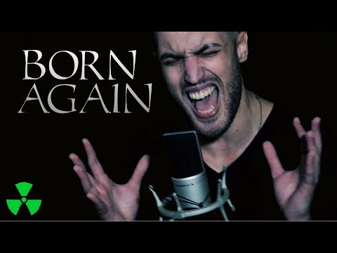 BEAST IN BLACK - Born Again (OFFICIAL LYRIC VIDEO)