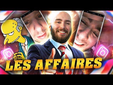 Vidéo d'Alderiate : BEST OF ALDERIATE #115 JE DEVIENS INSTAGRAMEUR