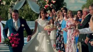 Ведущий на свадьбу  Свадьба в яхт клубе