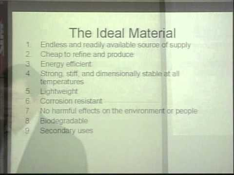 2-2 Introduction of Composite Materials: Metals anf Alloys.WMV